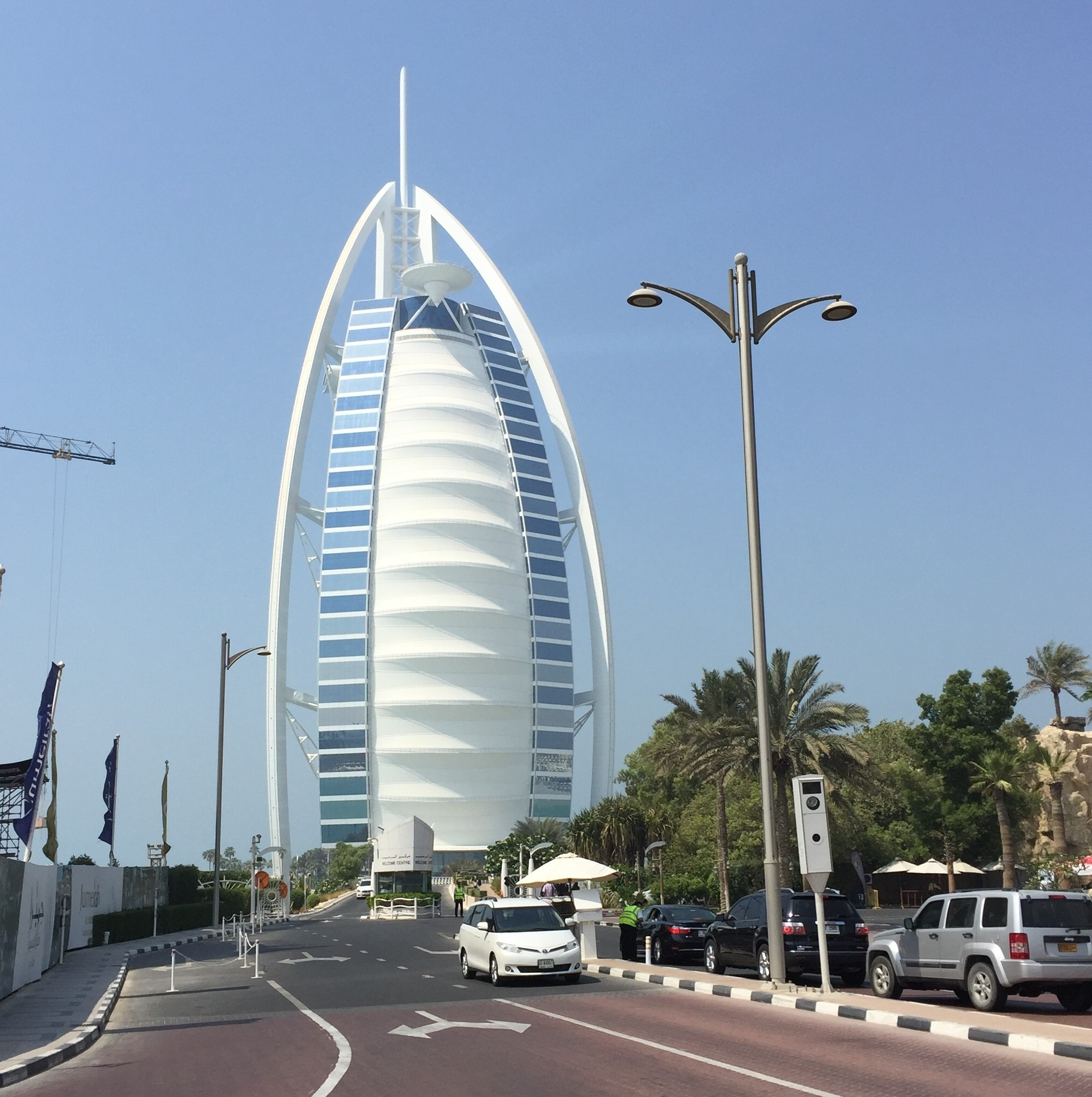 Dubai a place unlike any other for Burj al arab reservation
