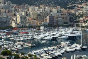 Another loophole is that assets that are located IN Monaco can be passed down to a direct heirs without any inheritance tax.  So there are a great number of yachts that call this principality home.