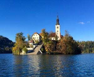 Slovenia, who would not want to retire here?